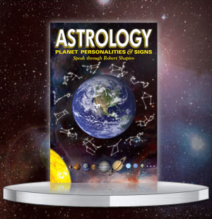 Explorer Race Series (Book 14): Astrology: Planet Personalities and Signs Speak