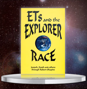 ETs & The Explorer Race