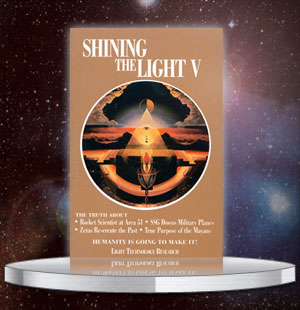 Shining The Light V